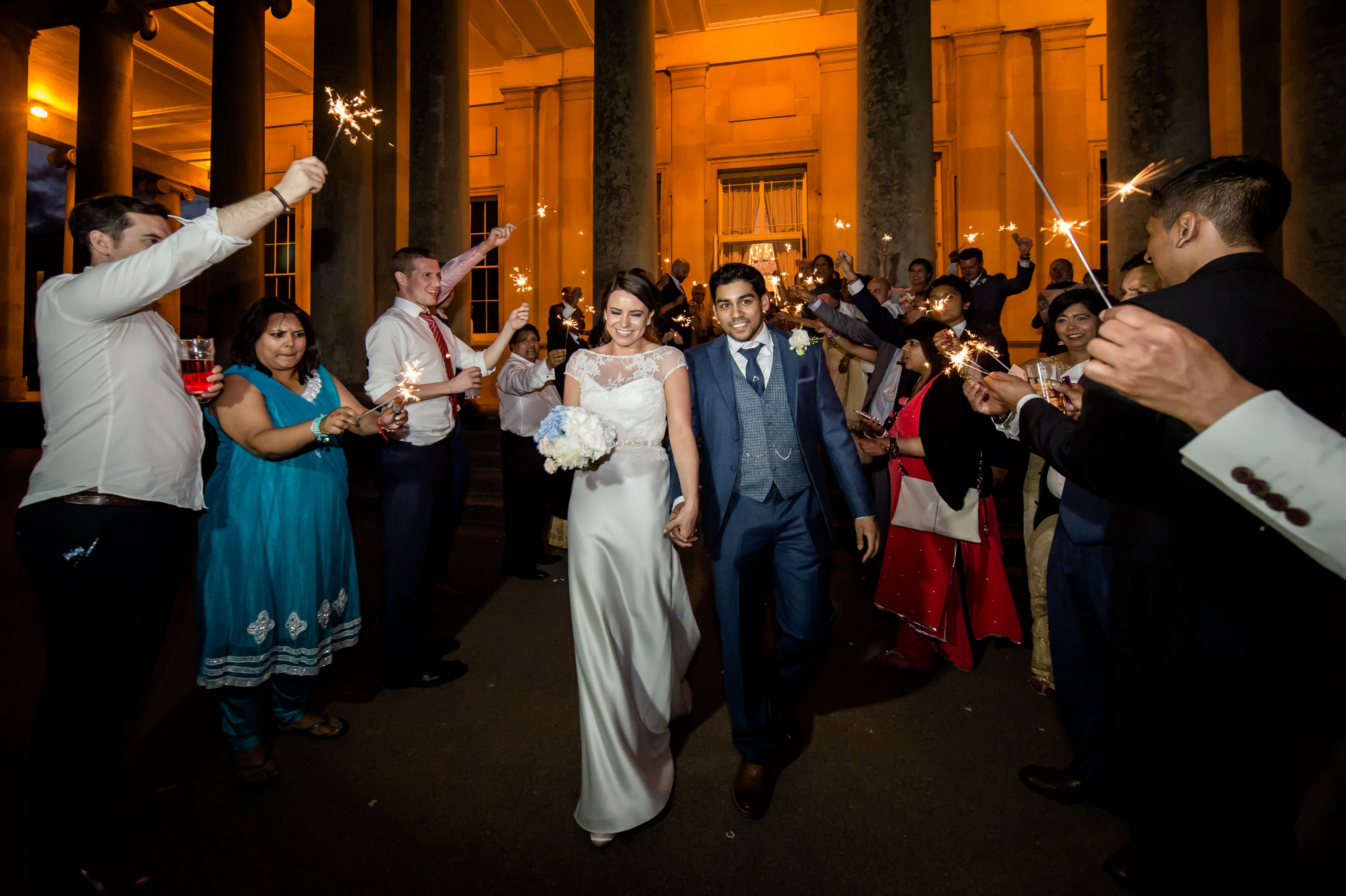 Pitville Pump Room wedding photography-643